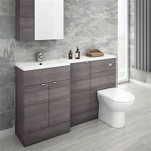 contemporary bathrooms color derektime design latest With kitchen cabinet trends 2018 combined with brooklyn bridge wall art