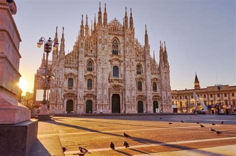Milan City Guide: The Best Things To See And Do, Cheap