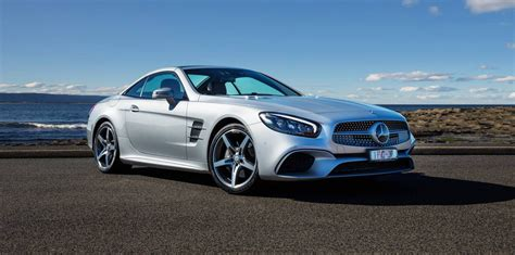 mercedes benz sl pricing specs features sharper prices