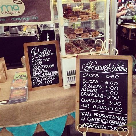 Top 22 ideas about Food stall set ups on Pinterest