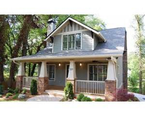 Craftsman Bungalow Home