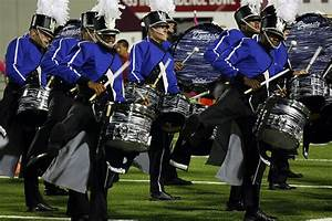 Drum Corps International: Marching Band's Major League