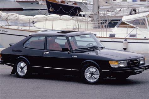 Saab 900 Turbo 1979 - 1993 | Auto55.be