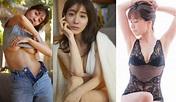 全日本最美女主播田中美奈實 遠赴巴塞拍攝首本寫真