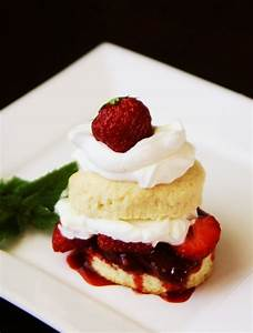 The Best Strawberry Shortcake Recipe for Summer