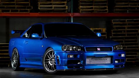 nissan skyline gt   wallpapers  pictures