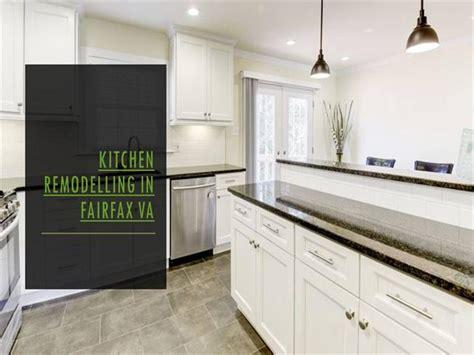 kitchen remodeling fairfax va authorstream
