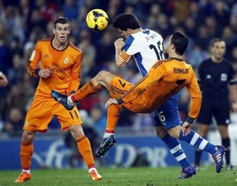La Liga Where to Watch Live: Real Madrid vs Villarreal ...