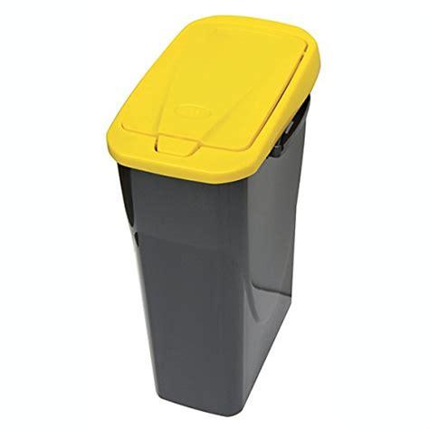 poubelle de cuisine 30l poubelle pour tri selectif jusqu à 64 pureshopping