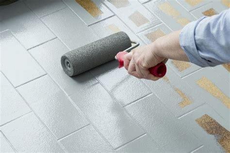 peinture pour joints de carrelage au sol peinture carrelage sol tout savoir pour bien repeindre carrelage d 233 co