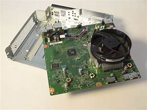 Xbox 360 E Motherboard Replacement IFixit Repair Guide