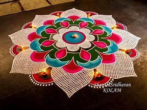 25+ unique Latest rangoli ideas on Pinterest Rangoli