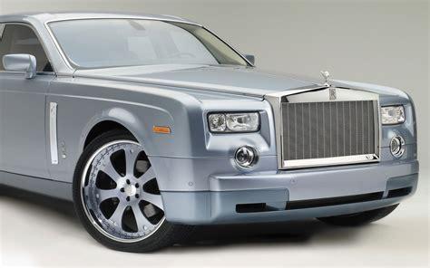 Rolls Royce Wallpaper 1920x1200 Hd #554 Wallpaper