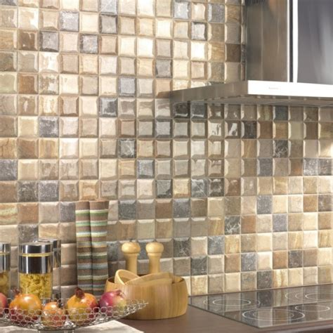 mosaic glass backsplash kitchen mosaic effect tiles mosaic kitchen tiles trade price 7855
