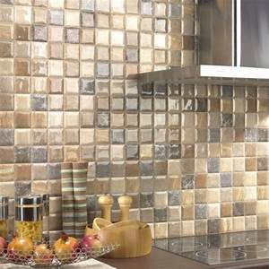 Mosaic effect tiles mosaic kitchen tiles trade price for Kitchen with wall tiles images
