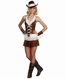 Howdy Partner Teen Cowboy Costume Cowboy Costumes