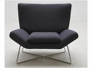 Design Fauteuil Pas Cher : un fauteuil design pas cher accessible tous le blog de vente ~ Teatrodelosmanantiales.com Idées de Décoration