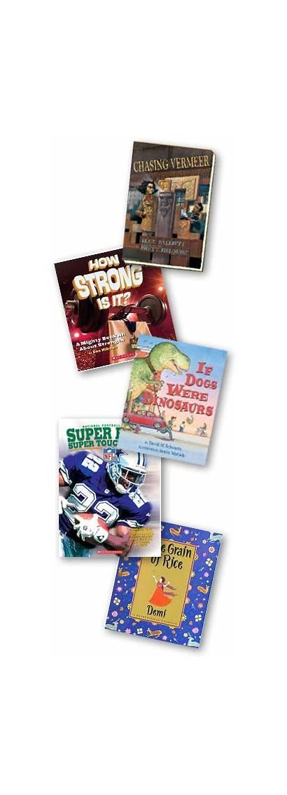 Books Math Topics Grade Elementary Complex Students