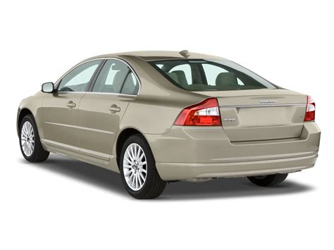 2009 Volvo S80 Review by 2009 Volvo S80 Reviews And Rating Motor Trend