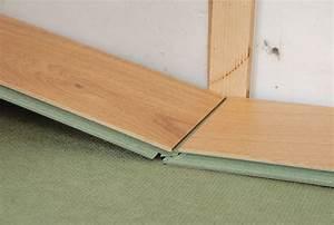 posa parquet flottante pavimenti in parquet come With parquet flottante