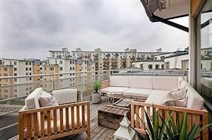 Balkon Ideen Pflanzen : holzpaletten balkon sichtschutz balkon ideen welche ~ Lizthompson.info Haus und Dekorationen