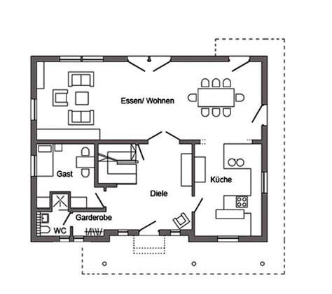 Einfamilienhaus E 20 2031 Flair Des Suedens by Einfamilienhaus E 20 204 1 Schw 246 Rerhaus Fertighaus De
