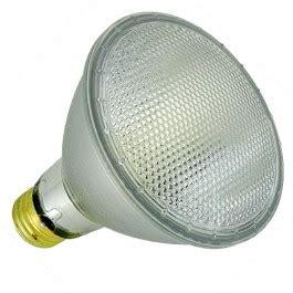 recessed lighting sylvania 16551 par 30 neck