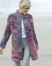 designer strickjacke zopfpullover im stil moschino für sie