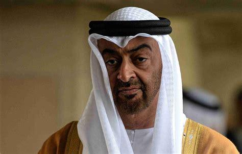 uae rulers friend ran libyan plot  kill saudi crown