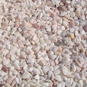Cailloux Blanc Pas Cher : gravier marbre blanc pas cher ~ Dailycaller-alerts.com Idées de Décoration