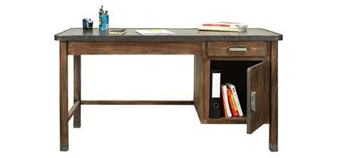 bureau bois metal bureau design bois metal mzaol com