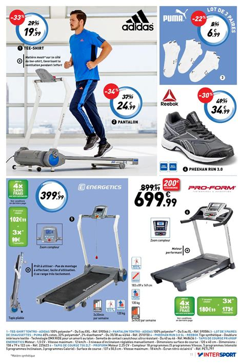 le fitness vous aller adorer intersport by intersport