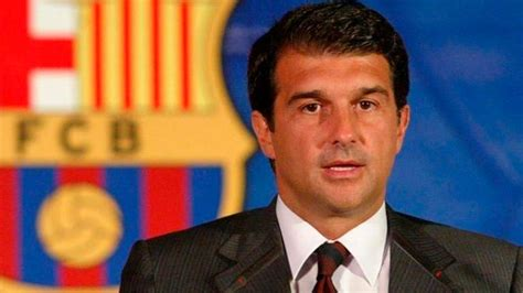 Barca candidate Laporta goads Real Madrid with cheeky ...