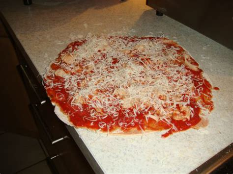 pizza selbst belegen pizza belegen krisenvorsorge