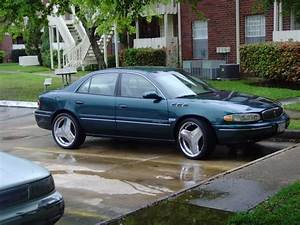 Yaboyook 1998 Buick Century Specs  Photos  Modification