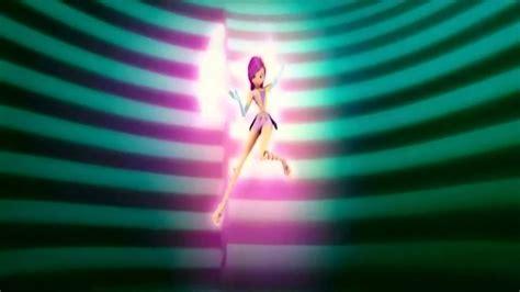 winx club transformation enchantix film le secret du