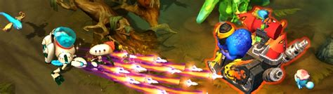 Strife Is The Moba In Development From Heroes Of Strife Is The Moba In Development From Heroes Of