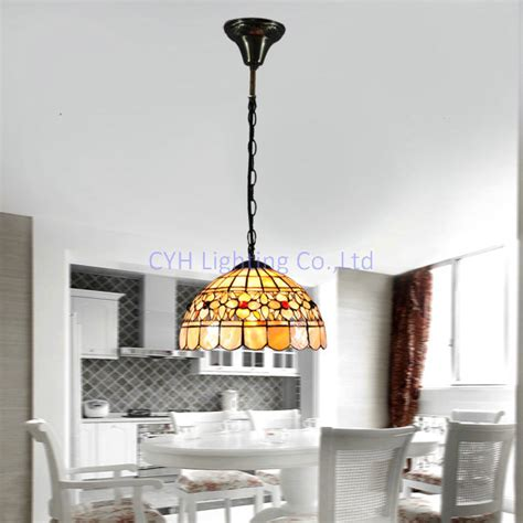 tiffany light fixtures dining room free shipping simple 10 inch tiffany dining room