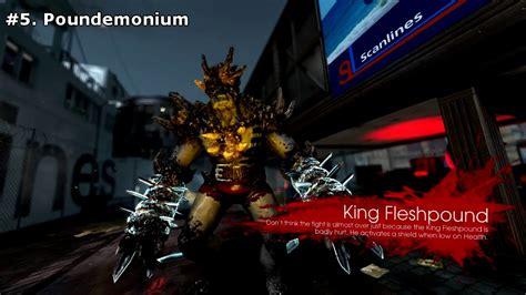 killing floor 2 king fleshpound killing floor 2 weekly outbreak modes 3 8 youtube