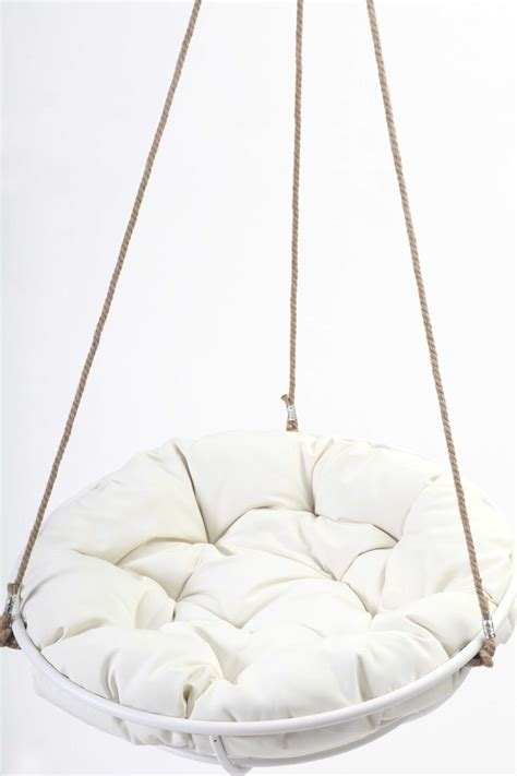 egg shaped hanging papasan chair 25 best ideas about hanging chairs on large