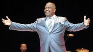 Cuba Gooding Sr., Main Ingredient Singer, Dead at 72 ...