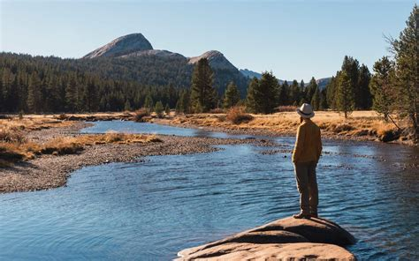 This Breathtaking New Hike Yosemite Isn For The Faint