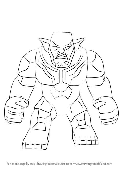Best 25 Ideas About Goblin Drawings Find What You Ll Love Green Goblin Coloring Pages
