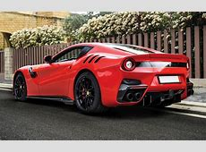 Ferrari F12tdf Tailor Made 2016 Wallpapers and HD Images