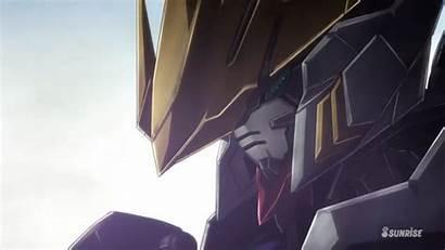 Gundam Barbatos Wallpapers Orphans Blooded Iron Episode