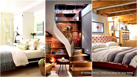Easy Creative Bedroom Basement Ideas