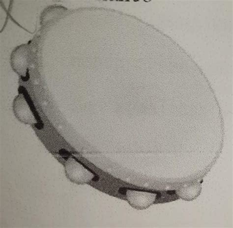 Hal yang utama yang kita lakukan saat memaikan alat musik ritmis adalah ketepatan dari pengambilan nada dan keteraturan sebuah ketukan saat mengikuti ritme sebuah lagu. Alat musik pada gambar berdasarkan penyajiannyatermasuk alat musikb. harmonisc. melodisd ...