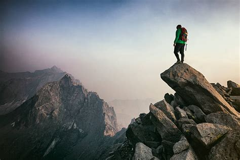 Royalty Free Mountain Climbing Pictures, Images And Stock