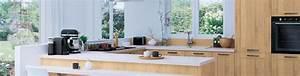 ilots de cuisine but dcoration de maison ilot centrale With superior meuble ilot central cuisine 16 cuisine bois et noir cuisines en bois cuisines et modles