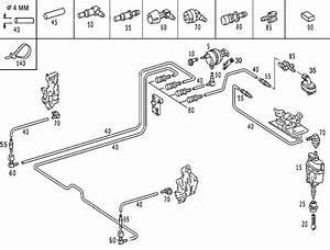 Diagram Of Aux Air Pump Line Placement